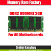Import cheap goods from china with low price ddr2 memory ram 2gb