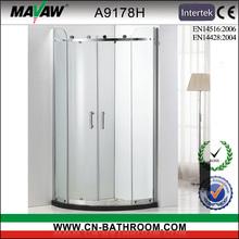 Sliding Door Bath Shower Enclosure A9178H