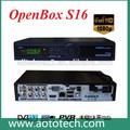 Receptor de satélite digital openbox s12-- sallie