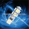 T10 9 SMD 5050 w5w canbus led Side light car led tuning light