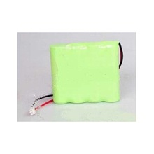 rechargeable battery/AA nimh 6v battery