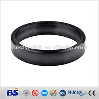 Cheap fiat rubber seals NBR black