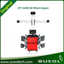 3D Wheel Aliger Economical Wheel Aligner 4 Wheel Alignment ZTY300M