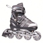 comfortable shoes in line skates for women