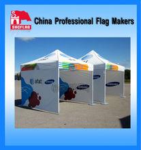Ez Pop Up Canopy Tent Custom printed Ez Pop Up Canopy Tent