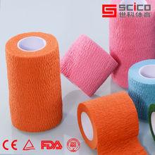 Alta qualidade bandagem elástica médica com preço competitivo