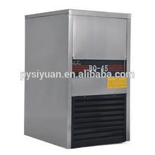 2014 Stainless steel flake ice machines in China tube ice machine