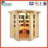 KD-W5004T Infrared Relax Fir Sauna