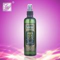 Professionnel oem gros beurre, essentiellement l'acide facteur hydratant facile à coiffer parfum huile pour les cheveux