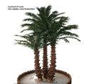 De interior artificial de árboles de palma( doblada del tronco)/del árbol de palma de vestuario