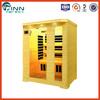 KD-5004T Infrared Sauna Shower Combination
