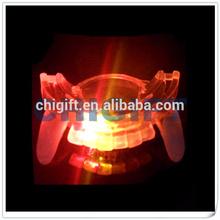 LED Flashing Mouth Piece