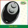 2 buttons mini remote control 434mhz universal remote gate opener SMG-005