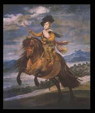 western figure oil painting reproduction boy picture canvas