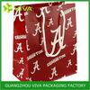 Alabama Crimson Tide fashion paper bag