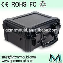 Hard abs/pc watertight box / enclosure