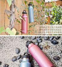 2015 Most popular stainless steel bicycle bottle water bottle sports bottle