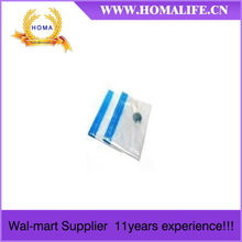 Customized newest plastic zip lock bag storaging