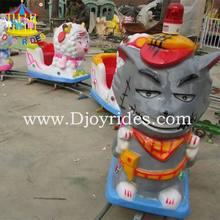 Kids amusement park track train for sale