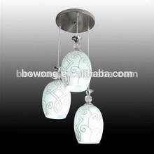 Popular OEM fiber optic pendant light