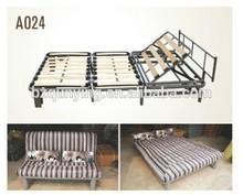 iron folding sofa bedstead
