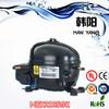 embraco aspera hermetic compressor NEK2125GK,aspera compressors r404a