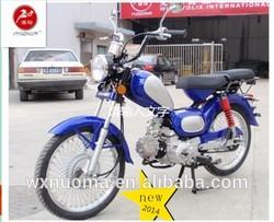 Lapdog smart comfortable motorcycle 50cc / 110cc