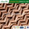 100%polyester KS super soft gold short fleece velvet fabric ks yarn-dye brush velvet sofa fabric