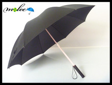 Hot Promotion LED Patio Umbrellas with Light