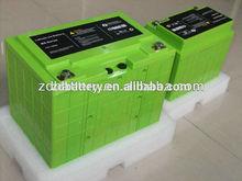 LiFePo4 12V 110Ah for ups eps telecom