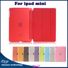 For ipad mini Case,Ultra Slim Flip PU Leather Case for ipad mini with retina Display
