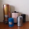 atacado filtros de óleo para escavadeira komatsu