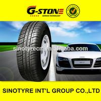 PCR small car tyres