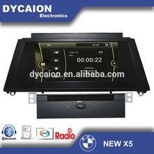 8 inch gps navigation system for bmw X5/Car DVD player for BMW X5 E70/Car audio system for bmw X5