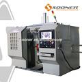 Pneu / pneu Recapping equipamentos inflação máquina de teste