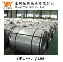 0.5mm galvanized zinc roof sheets