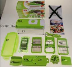vegetable chopper / fruit chopper / plastic chopper