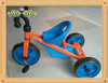 hot sell red tricycle/mini size kids' bike, tyicycle for children,/hot selling high quality cheap strong steel kids tricycle