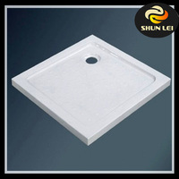 70x70 size shower tray