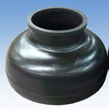 Henan Dalin company supplies resistance to high temperature air bags use in mud pump