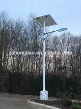 2014 china manufacturer CE/ROHS approved LED Street Light HB-78 series street light solar street lamp