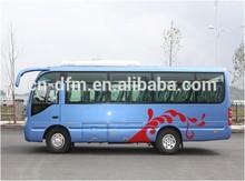 Dongfeng EQ6700LT Coach Bus, Dongfeng bus coach