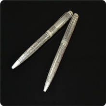 2014 new wholesale gift luxury metal ball pen factory in guangzhou