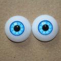 Acrylique poupée yeux pour reborn poupées