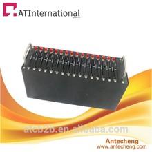 Original cinterion 16 port modem tc35 gsm modem