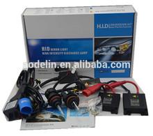 H1 H3 H4 H7 Hi/Lo Car Light 35W Super Slim Hid Kit