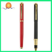 Supplier Metal Use And Through Pen