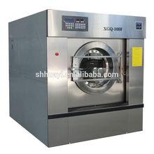 Full automatic shanghai industrial washing machine