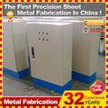 Kindle personalizado caixa de controle elétrico/painel, com 32- ano de experiência