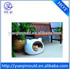 OEM rotomolded pet house